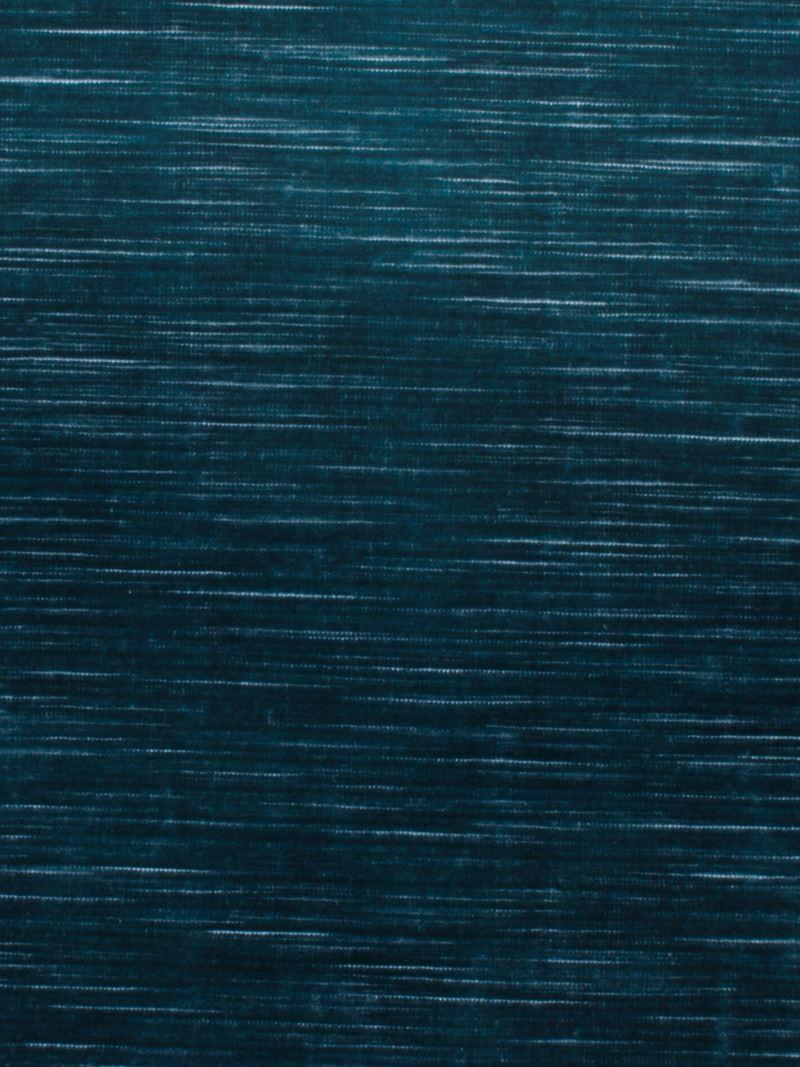 Ashford Linen Velvet Blue Jay by Stroheim